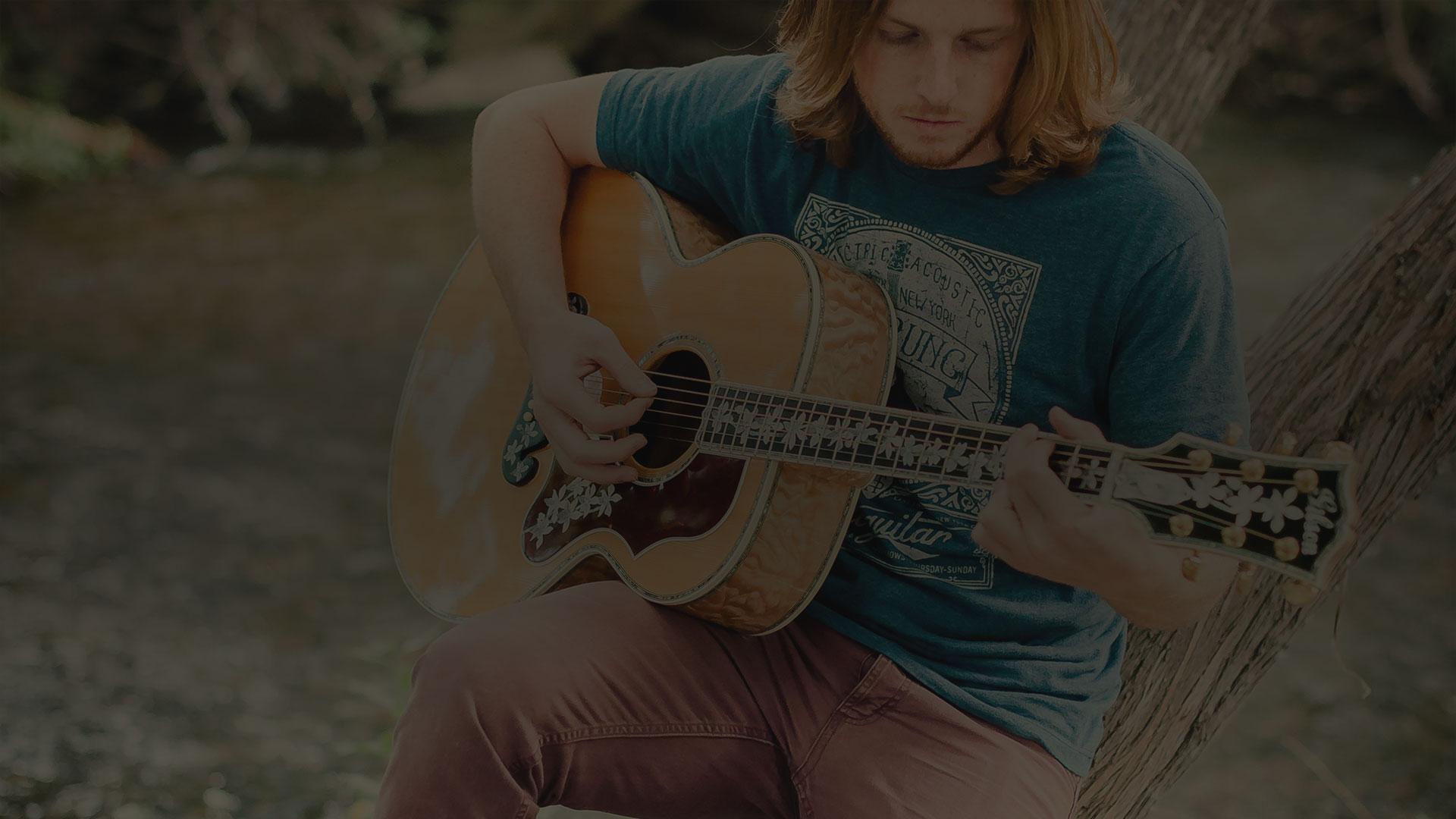 Acoustic Masterpieces