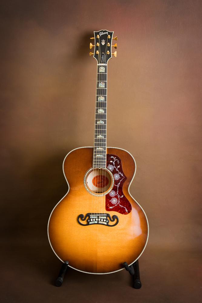 2012 gibson sj 200 custom elite j 200 the acoustic room for Custom elite com
